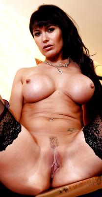photo de femme sexy et mature 144