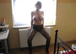 photo femme cougar libre plan q 044