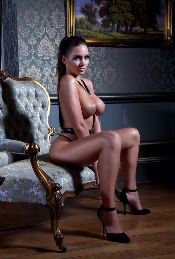 pour amateur de cougar sexy en photo 177