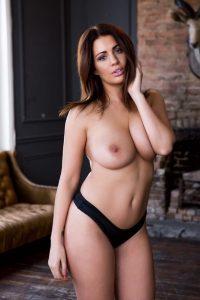 Femme sexy désir plan sexe sur le 35