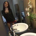 Hot femme sexy 12 à poil
