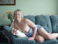 photo femme cougar libre plan q 060