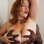 pour amateur de cougar sexy en photo 062