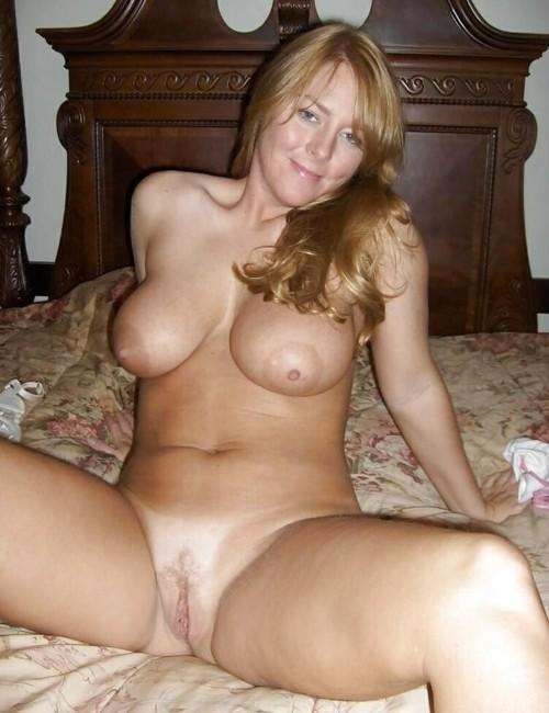 pour amateur de cougar sexy en photo 088